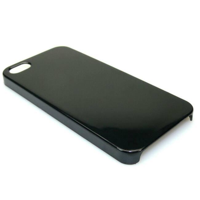 Sandberg iPhone 5/5S tok, fekete