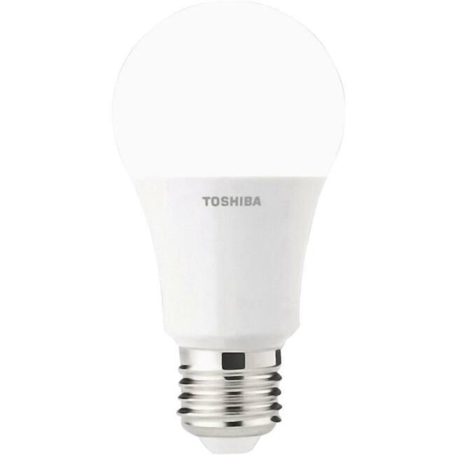 Toshiba A60 melegfényű LED izzó, E27, 15W, 1521 lm, A+