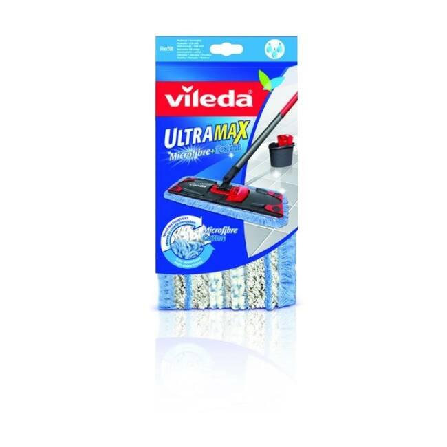 Vileda Ultramax Micro & Cotton utántöltő