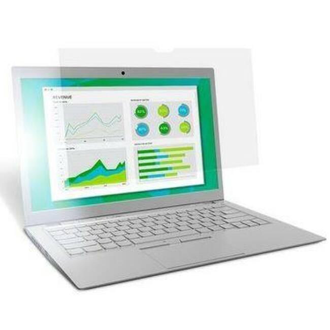 3M AG15.6W9 Laptop Filtr Anti Glare 16:10  345 - 194mm 