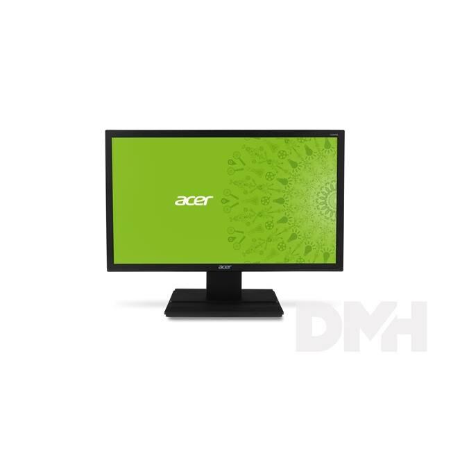 "Acer 21,5"" V226HQLBbd LED DVI monitor"