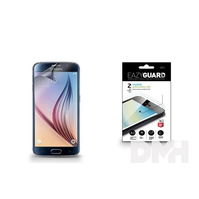 EazyGuard LA-666 Samsung G920 S6 C/HD kijelzővédő fólia