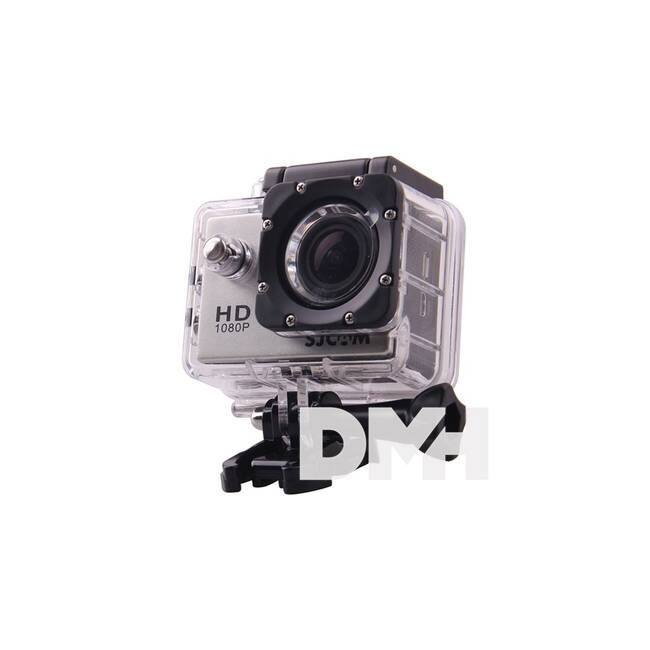 Wayteq SJCSJ4000E FullHD akciókamera ezüst