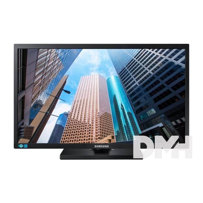 """Samsung 22"""" S22E450BW LED DVI monitor"""