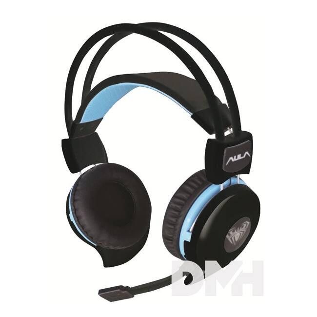 Aula Succubus gaming headset