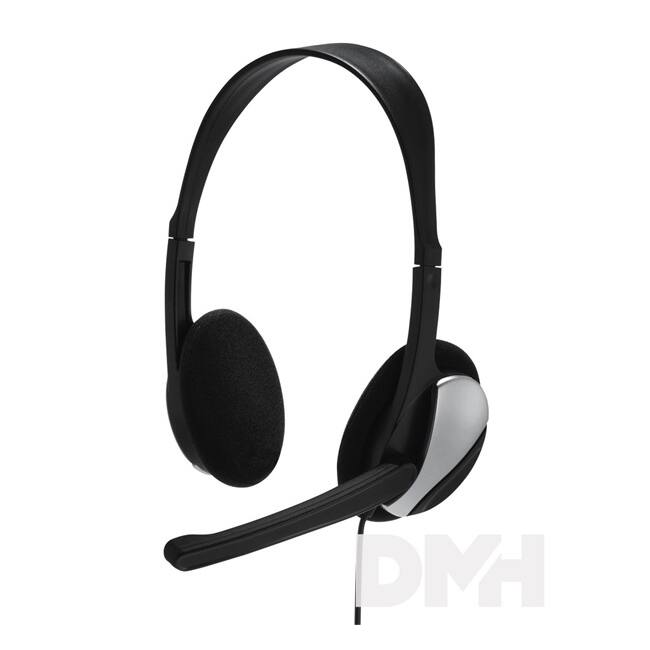 "Hama 139900 ""ESSENTIAL 200"" PC headset"