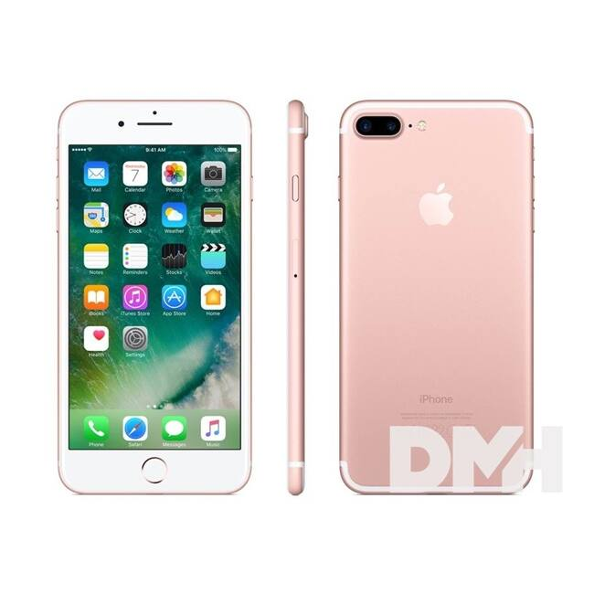 Apple iPhone 7 Plus 128GB rosegold (rozéarany)