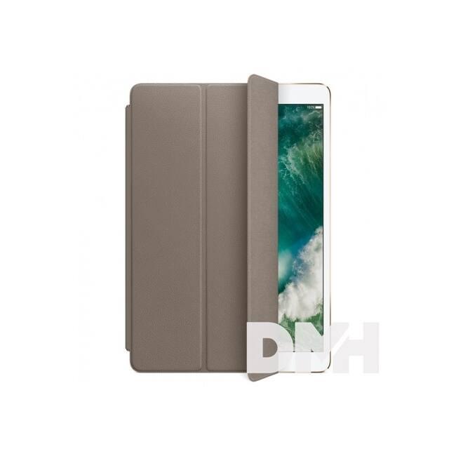"Apple iPad Pro 10,5"" bőr Smart Cover vakondszürke"