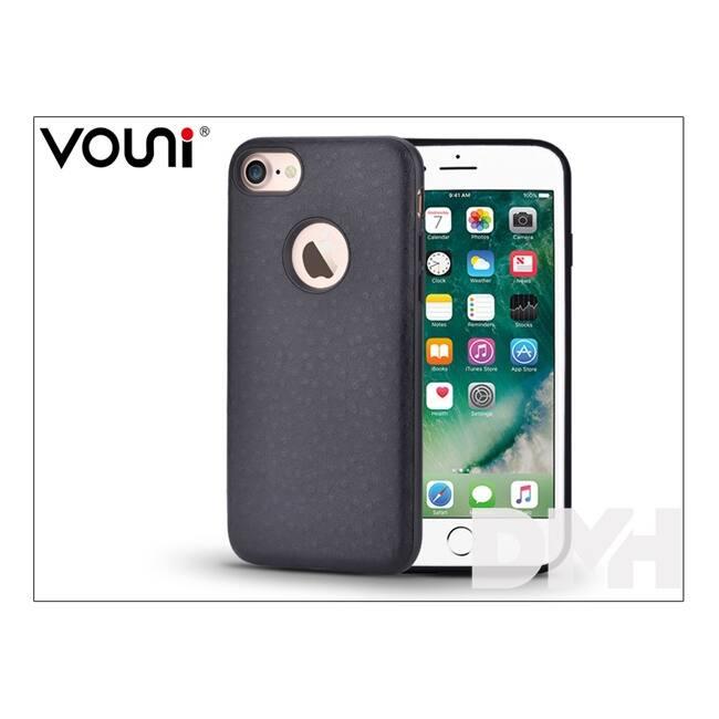 Vouni ST988234 Cavan iPhone 7 fekete hátlap