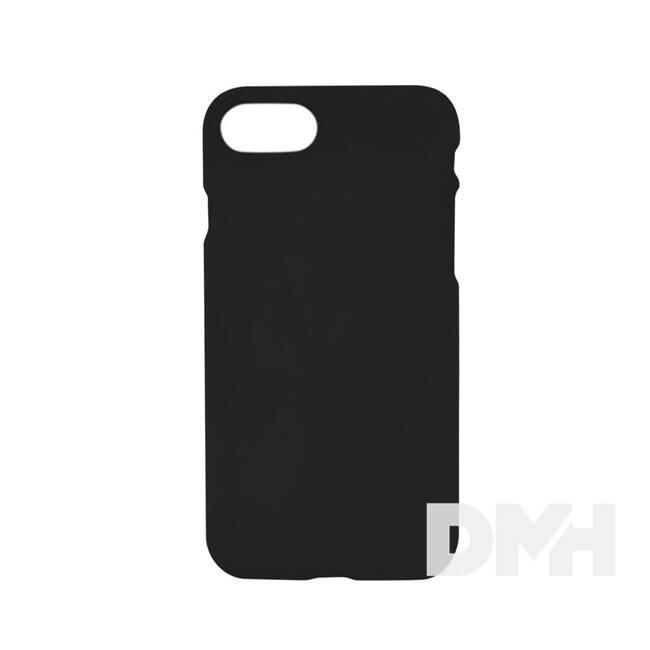 Cellect CEL-NEON-IPH8P-BK Neon Collection Prémium iPhone 8 Plus fekete hátlap