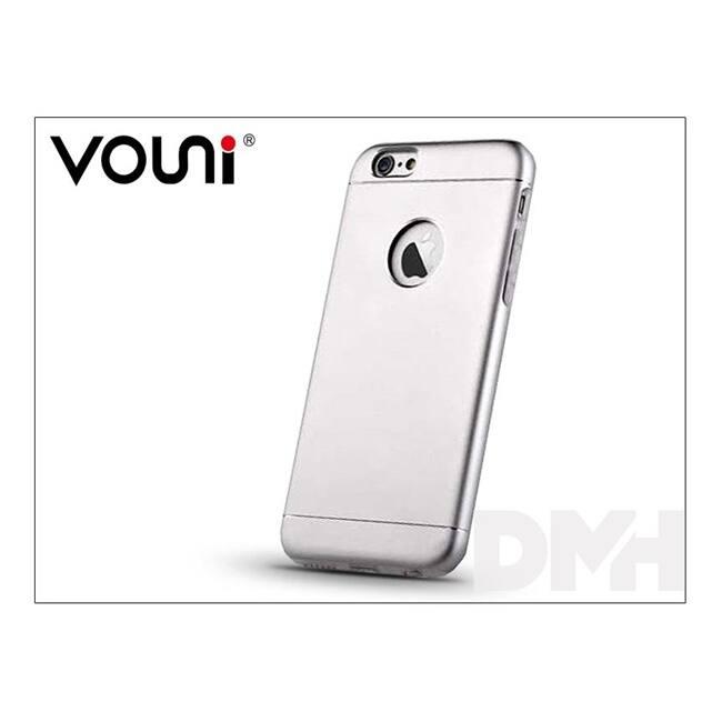 Vouni ST967987 ARMOR iPhone 6/6S ezüst hátlap
