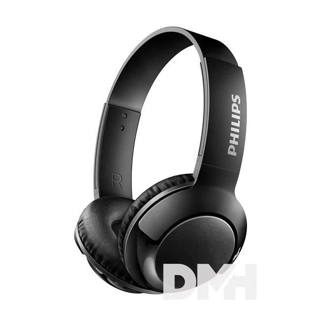Philips SHB3075BK/00 Bluetooth fekete fejhallgató