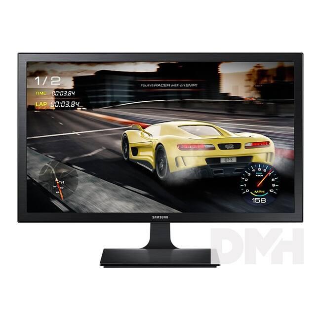 "Samsung 27"" S27E330H LED HDMI monitor"