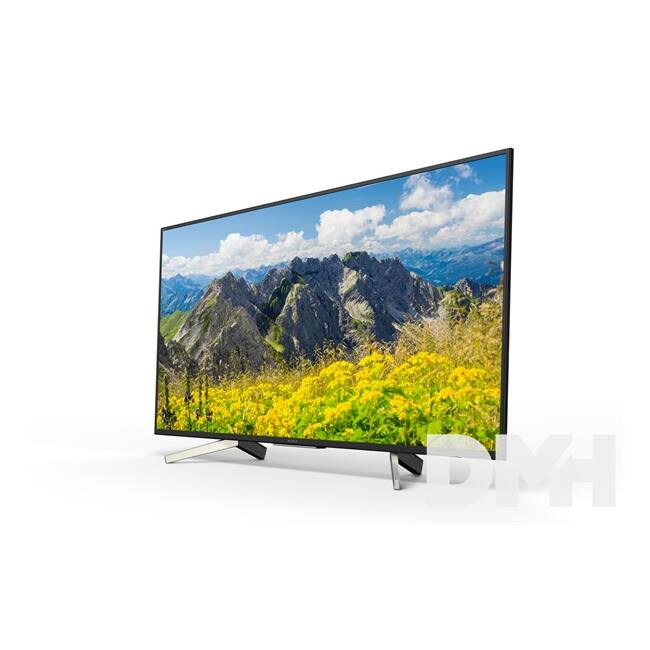 """Sony 49"""" KD-49XF7596BAEP 4K UHD Android Smart LED TV"""