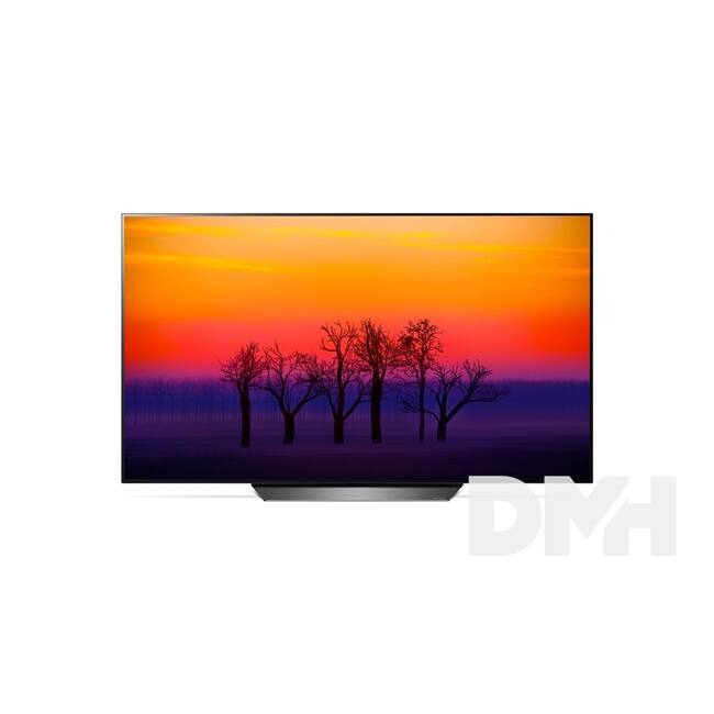 "LG 55"" OLED55B8PLA 4K UHD Smart OLED TV"