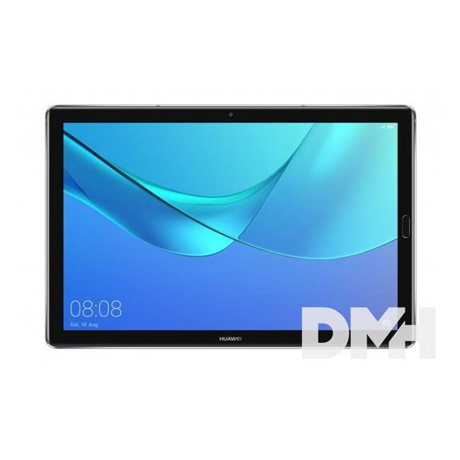 "Huawei MediaPad M5 Lite 10,1"" 32GB szürke Wi-Fi tablet"