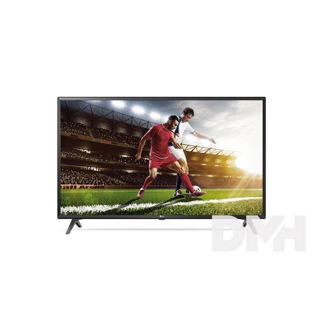 """LG 43"""" 43UU640C UHD LED TV üzleti funkciókkal"""