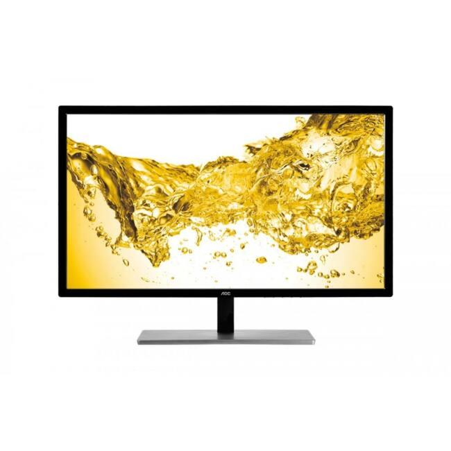 Monitor AOC U2879VF 28inch, 4K, D-Sub/DVI/HDMI/DP