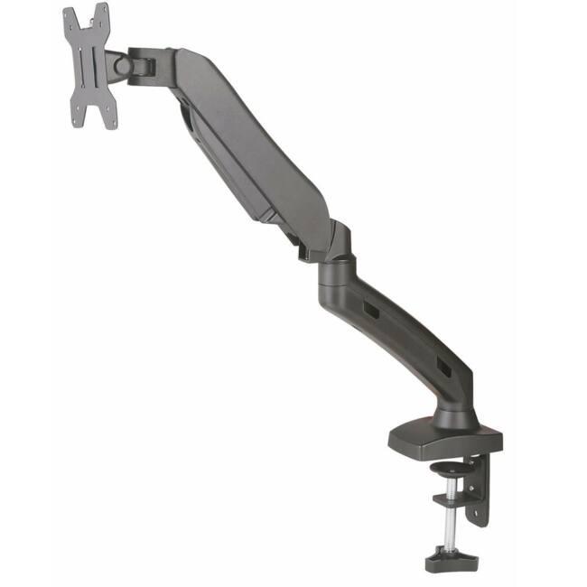ART L-11GD asztali rugós LED/LCD monitor tartó 13-27''