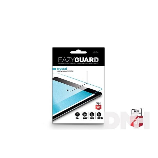 """EazyGuard LA-494 univerzális vágható 8"""" Tablet Crystal kijelzővédő fólia"""