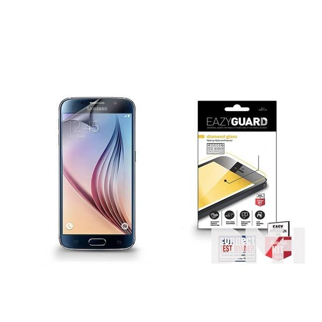 EazyGuard LA-742 Samsung G920 S6 gyémántüveg kijelzővédő