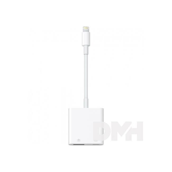 Apple Lightning » USB3.0 kameraadapter