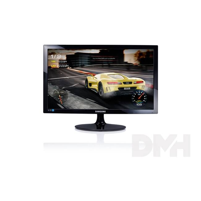 "Samsung 24"" S24D330H LED HDMI monitor"