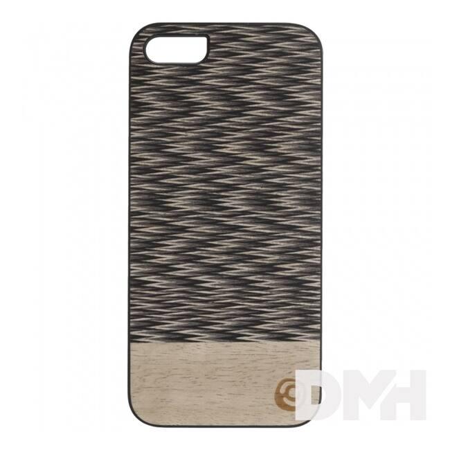 Man and Wood M1165B Radio iPhone 5/5S/SE fa tok