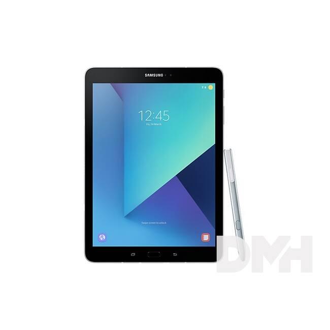 """Samsung Galaxy Tab S3 (SM-T825) 9,7"""" 32GB ezüst Wi-Fi + LTE tablet"""