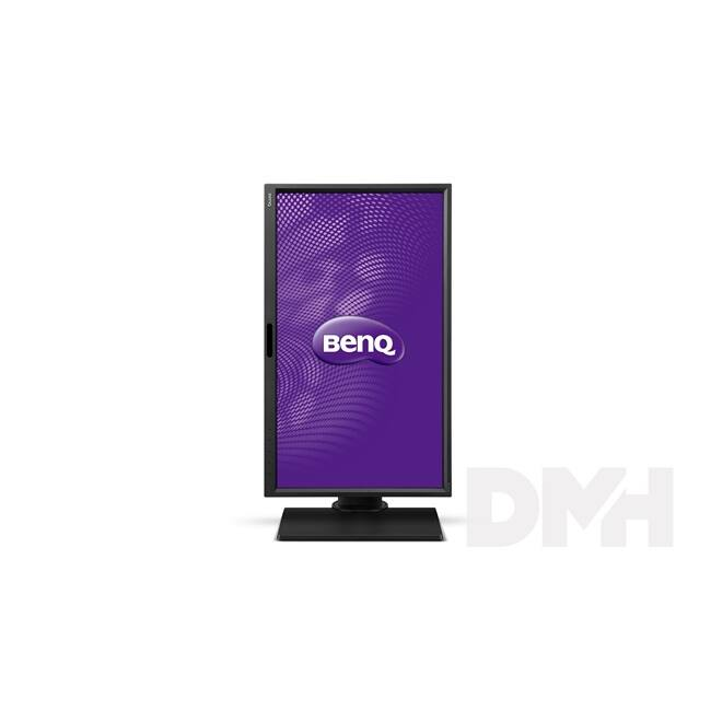 "BENQ 24"" BL2420PT LED IPS-panel DVI DP HDMI multimedia monitor"
