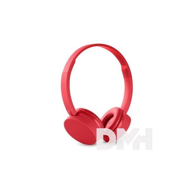 Energy Sistem EN 424832 BT1 Bluetooth korall fejhallgató headset