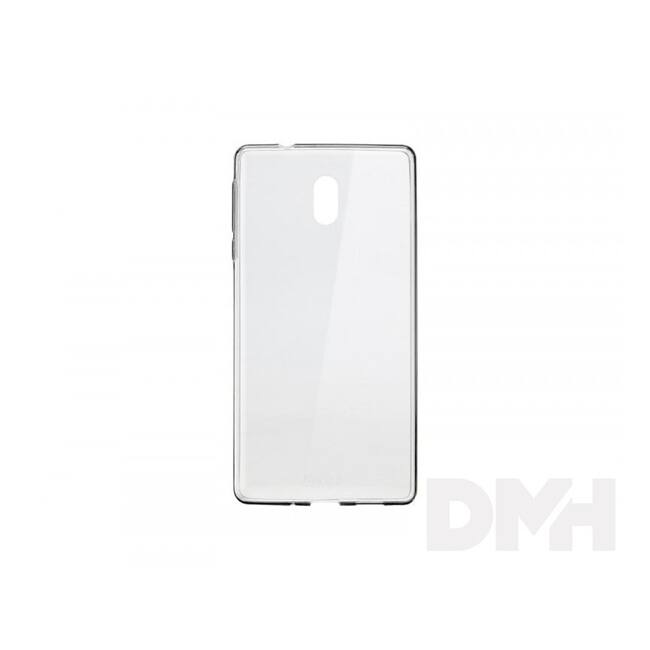 Nokia CC-103 Nokia 3 ctystal cover hátlap