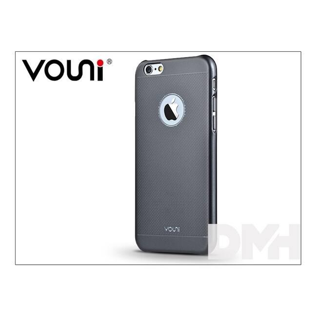 Vouni ST963903 SKY iPhone 6/6S fegyver fekete hátlap