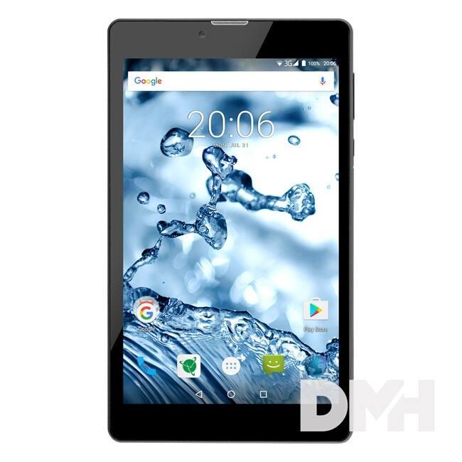 """Navitel T500 3G 7"""" 8GB Wi-Fi tablet"""