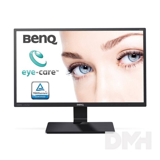 "BENQ 23,8"" GW2470HL LED VA panel HDMI monitor"