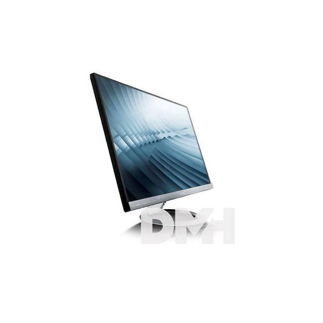 """Asus 27"""" Designo MX279HE FHD IPS HDMI káva nélküli ezüst monitor"""