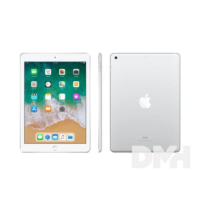 """Apple 9.7"""" iPad 6 32 GB Wi-Fi (ezüst)"""