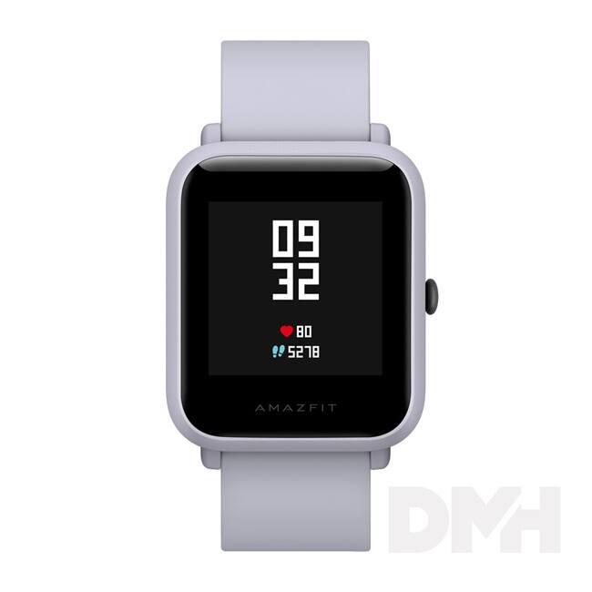 Xiaomi Amazfit Bip fehér fitness okosóra
