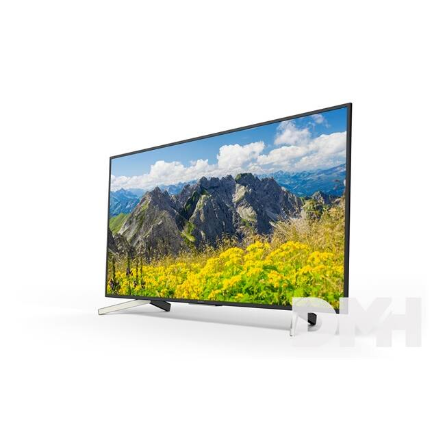 "Sony 55"" KD-55XF7596BAEP 4K UHD Android Smart LED TV"
