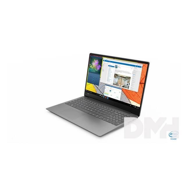 "LENOVO IdeaPad 330S 81F500GPHV 15,6""/Intel Core i3 7020U/4GB/1TB/Radeon 535 2GB/szürke laptop"