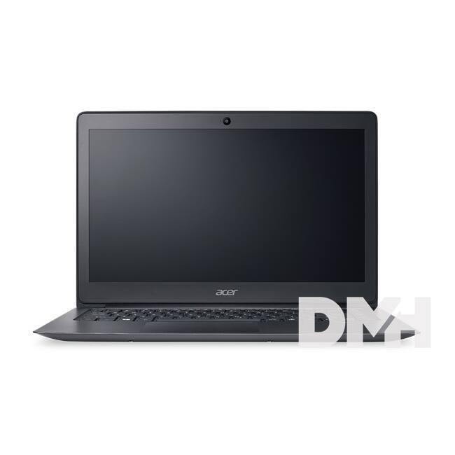 "Acer TravelMate TMX349-G2-M-37VV 14"" FHD IPS/Intel Core i3-7100U/8GB/256GB/Int. VGA/szürke laptop"