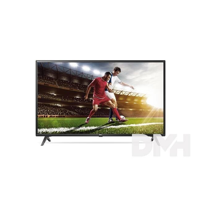 """LG 49"""" 49UU640C UHD LED TV üzleti funkciókkal"""