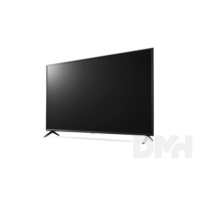 "LG 55"" 55UK6300MLB 4K UHD Smart LED TV"