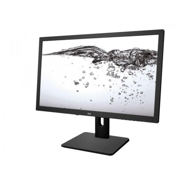 AOC monitor, E2275PWQU 21.5'', D-Sub/DVI/HDMI/DP