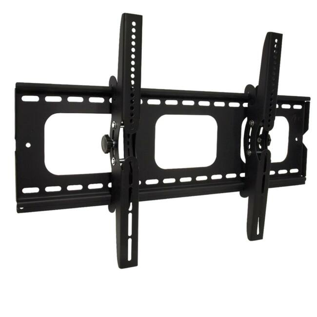 ART LCD Holder AR-08 LCD | Black | vertical adjustment | 32-100'' 100kg