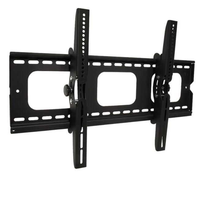 ART LCD Holder AR-08 LCD   Black   vertical adjustment   32-100'' 100kg