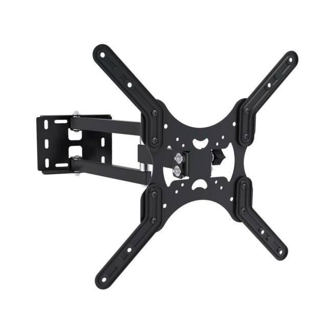 ART AR-74 LCD/LED TV tartó 19-50'' 35kg dönthető/fordítható