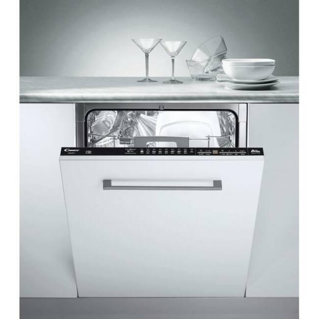Candy CDI 2DS52 mosogatógép | 60cm