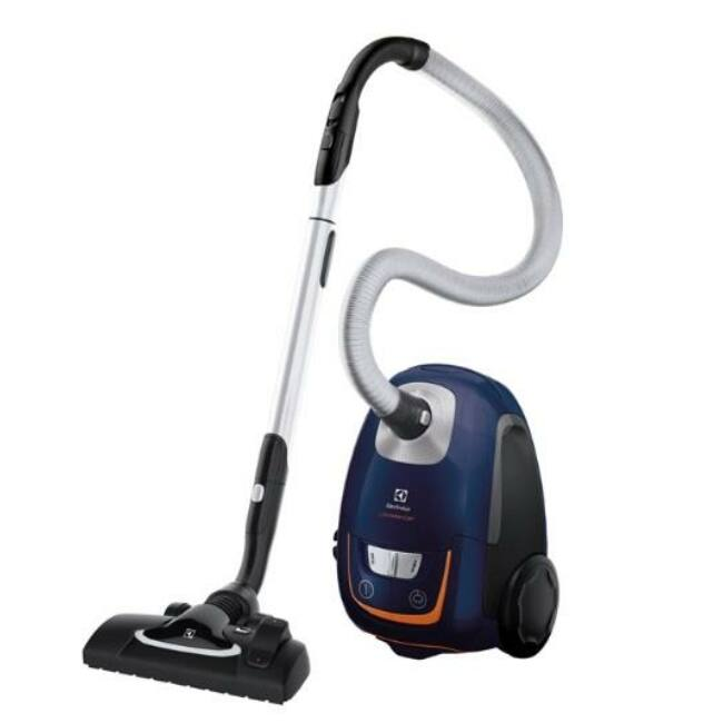 Vacuum cleaner Electrolux EUS8X2DB Ultra Silencer