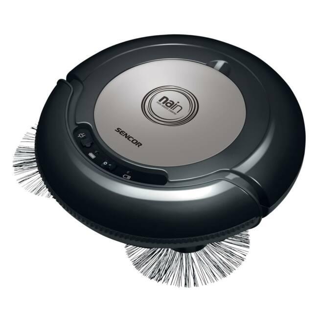 Vacuum cleaner SENCOR - SVC 7020 BK